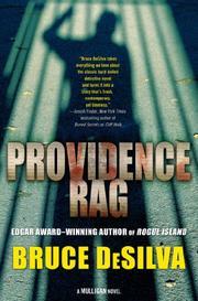 PROVIDENCE RAG by Bruce DeSilva