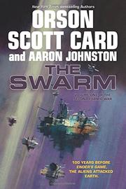 THE SWARM  by Orson Scott Card