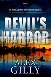DEVIL'S HARBOR by Alex Gilly