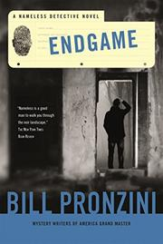 ENDGAME by Bill Pronzini