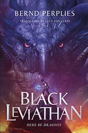 BLACK LEVIATHAN by Bernd Perplies