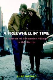 Cover art for A FREEWHEELIN' TIME