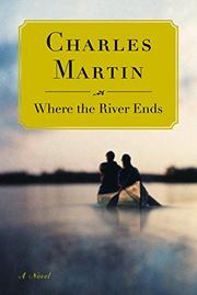 Cover art for WHERE THE RIVER ENDS