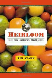 Book Cover for HEIRLOOM