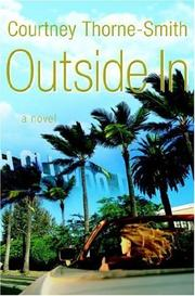 OUTSIDE IN by Courtney Thorne-Smith