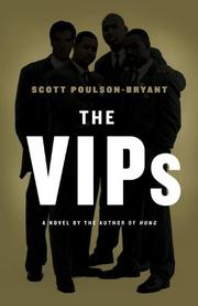 Cover art for THE VIPS