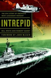 INTREPID by Bill White