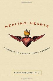 Book Cover for HEALING HEARTS