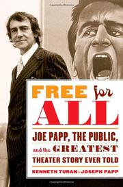 FREE FOR ALL by Kenneth Turan