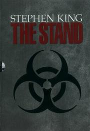 THE STAND OMNIBUS by Roberto Aguirre-Sacasa
