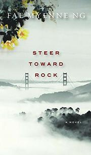 STEER TOWARD ROCK by Fae Myenne Ng