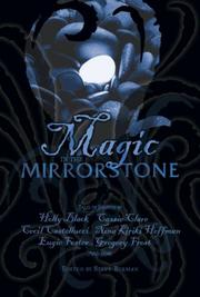 Book Cover for MAGIC IN THE MIRRORSTONE