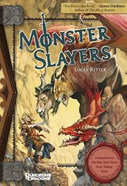 MONSTER SLAYERS by Lukas Ritter