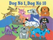 Cover art for DOG NUMBER 1, DOG NUMBER 10