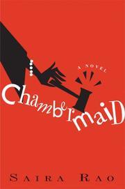 CHAMBERMAID by Saira Rao