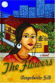 Cover art for THE FLOWERS
