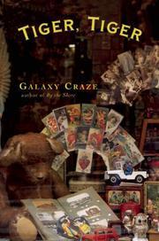 TIGER, TIGER by Galaxy Craze