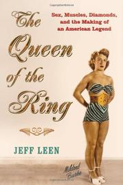 THE QUEEN OF THE RING by Jeff Leen