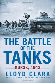Book Cover for THE BATTLE OF THE TANKS