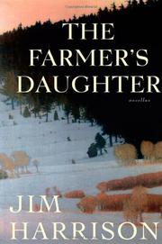 Book Cover for THE FARMER'S DAUGHTER