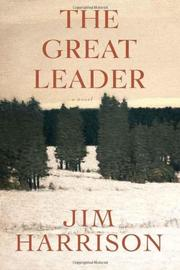 Book Cover for THE GREAT LEADER