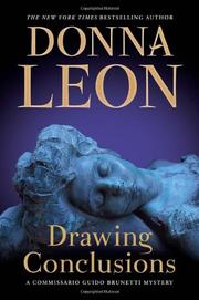 Book Cover for DRAWING CONCLUSIONS