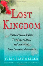 Book Cover for LOST KINGDOM