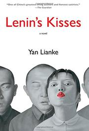 Cover art for LENIN'S KISSES