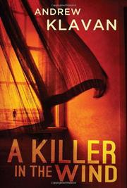 Book Cover for A KILLER IN THE WIND