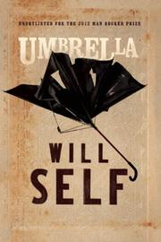 Cover art for UMBRELLA