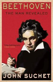 BEETHOVEN by John Suchet