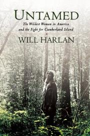 UNTAMED by Will Harlan
