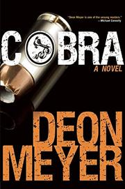 COBRA by Deon Meyer