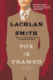 FOX IS FRAMED by Lachlan Smith