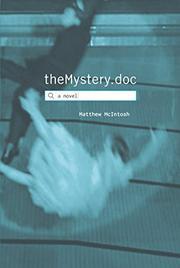 THEMYSTERY.DOC by Matthew McIntosh