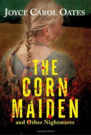 Cover art for THE CORN MAIDEN AND OTHER NIGHTMARES