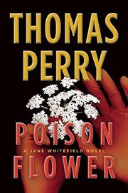 Cover art for POISON FLOWER