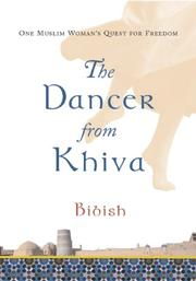 Book Cover for THE DANCER FROM KHIVA