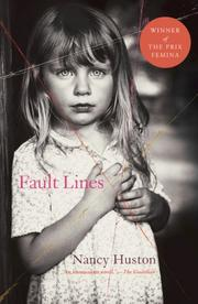 Cover art for FAULT LINES