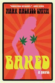 Book Cover for BAKED