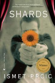 Cover art for SHARDS