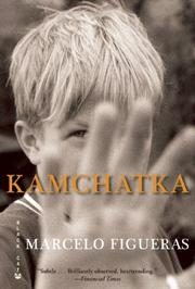Book Cover for KAMCHATKA