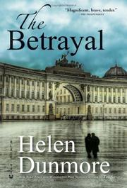 Book Cover for THE BETRAYAL