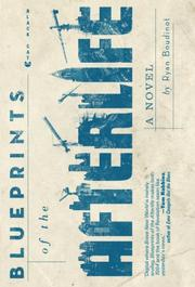 Book Cover for BLUEPRINTS OF THE AFTERLIFE