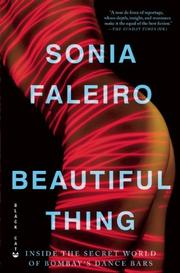 Cover art for BEAUTIFUL THING