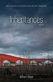 INHERITANCES by William Black