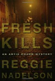 Book Cover for FRESH KILLS