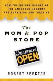 THE MOM & POP STORE by Robert Spector
