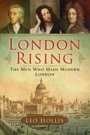 LONDON RISING by Leo Hollis