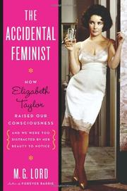 Cover art for THE ACCIDENTAL FEMINIST